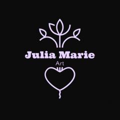 Julia Marie ~ Art